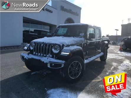 2020 Jeep Gladiator Overland (Stk: Z19662) in Newmarket - Image 1 of 24