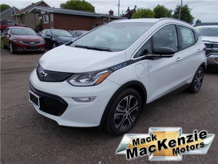 2019 Chevrolet Bolt EV Premier (Stk: 28330) in Renfrew - Image 1 of 10