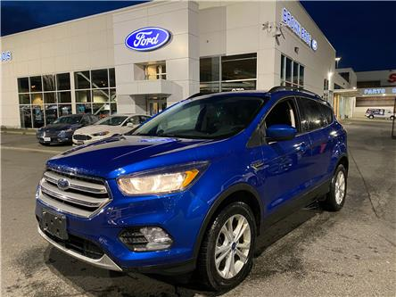 2018 Ford Escape SE (Stk: LP2099) in Vancouver - Image 1 of 25
