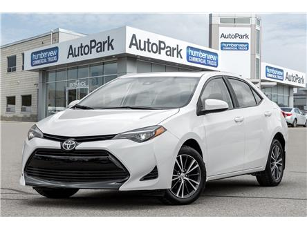 2018 Toyota Corolla LE (Stk: APR7304) in Mississauga - Image 1 of 19