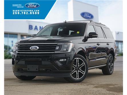 2020 Ford Expedition Limited (Stk: S202135) in Dawson Creek - Image 1 of 18