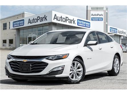 2019 Chevrolet Malibu LT (Stk: APR6390) in Mississauga - Image 1 of 18