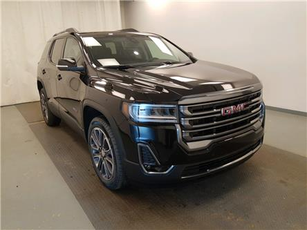 2020 GMC Acadia AT4 (Stk: 215083) in Lethbridge - Image 1 of 30