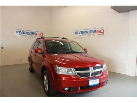 2010 Dodge Journey SXT (Stk: 20064A) in WALLACEBURG - Image 1 of 14