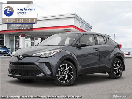 2020 Toyota C-HR XLE Premium (Stk: 59458) in Ottawa - Image 1 of 22