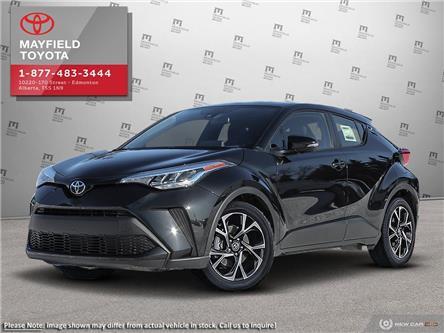 2020 Toyota C-HR XLE Premium (Stk: M001385) in Edmonton - Image 1 of 23
