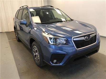 2020 Subaru Forester Convenience (Stk: 216021) in Lethbridge - Image 1 of 30