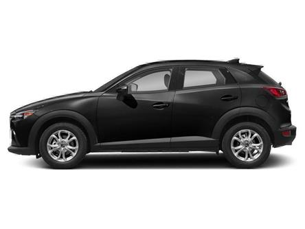 2020 Mazda CX-3 GS (Stk: H200082) in Markham - Image 1 of 8