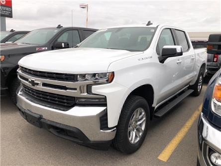 2020 Chevrolet Silverado 1500 LT (Stk: DL079) in Blenheim - Image 1 of 14