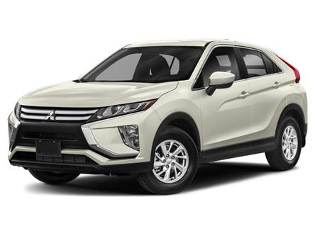 2020 Mitsubishi Eclipse Cross ES (Stk: 200455) in Fredericton - Image 1 of 9