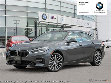 2020 BMW 228i xDrive Gran Coupe (Stk: B719906) in Oakville - Image 1 of 24