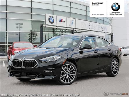 2020 BMW 228 Gran Coupe i xDrive (Stk: B719877) in Oakville - Image 1 of 23