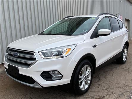 2017 Ford Escape SE (Stk: X4896A) in Charlottetown - Image 1 of 26
