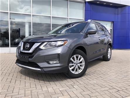 2019 Nissan Rogue S (Stk: A0175) in Ottawa - Image 1 of 15