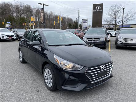 2019 Hyundai Accent Preferred (Stk: X1432) in Ottawa - Image 1 of 19