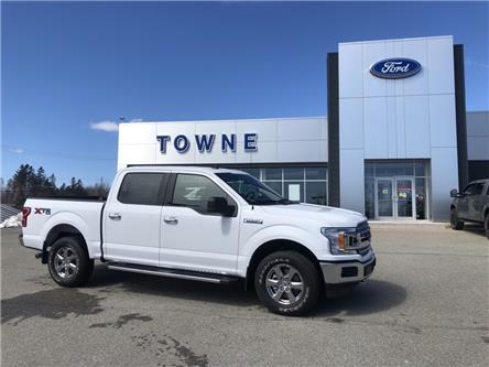 2020 Ford F-150 XLT (Stk: 01107) in Miramichi - Image 1 of 20