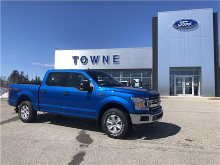 2020 Ford F-150 XLT (Stk: 01103) in Miramichi - Image 1 of 18