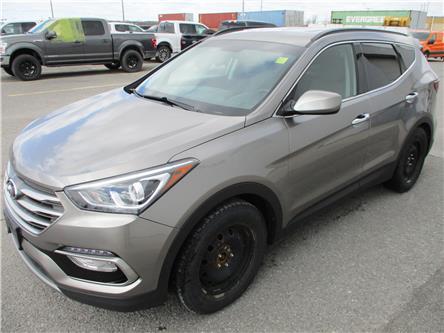2017 Hyundai Santa Fe Sport  (Stk: 19-13001) in Kanata - Image 1 of 11