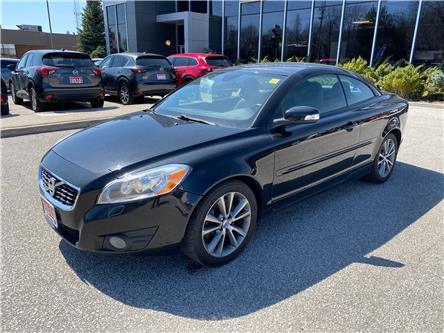 2011 Volvo C70 T5 (Stk: M4233) in Sarnia - Image 1 of 12