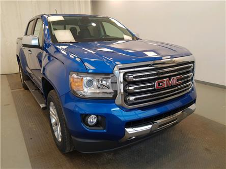 2020 GMC Canyon SLT (Stk: 215403) in Lethbridge - Image 1 of 30
