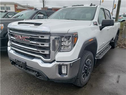 2020 GMC Sierra 3500HD SLE (Stk: 212426) in BRAMPTON - Image 1 of 7