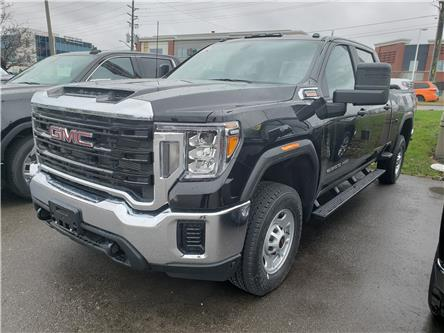 2020 GMC Sierra 2500HD Base (Stk: 213006) in BRAMPTON - Image 1 of 7