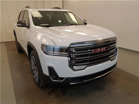 2020 GMC Acadia AT4 (Stk: 215404) in Lethbridge - Image 1 of 29