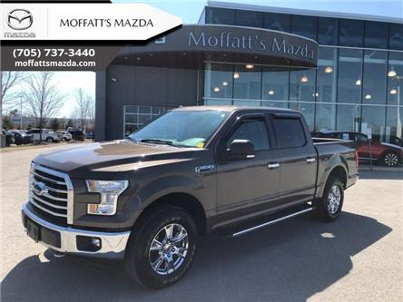 2017 Ford F-150 XLT (Stk: 28282) in Barrie - Image 1 of 24
