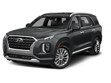 2020 Hyundai Palisade Ultimate 7 Passenger (Stk: LU131501) in Mississauga - Image 1 of 9