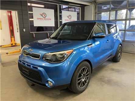 2016 Kia Soul  (Stk: TRD86) in North Bay - Image 1 of 8