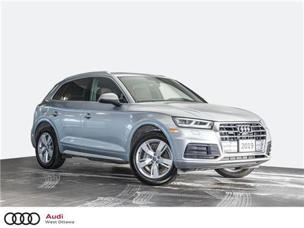 2019 Audi Q5 45 Technik (Stk: 91889) in Nepean - Image 1 of 21