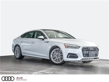 2019 Audi A5 45 Komfort (Stk: 91891) in Nepean - Image 1 of 20