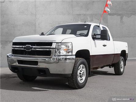 2011 Chevrolet Silverado 2500HD LT (Stk: 2054A) in Dawson Creek - Image 1 of 22
