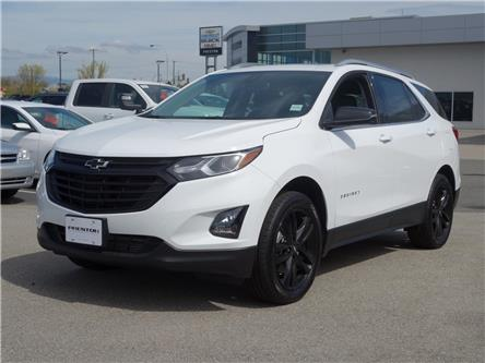 2020 Chevrolet Equinox LT (Stk: 0208280) in Langley City - Image 1 of 6