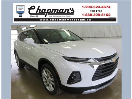 2020 Chevrolet Blazer True North (Stk: 20-084) in KILLARNEY - Image 1 of 35