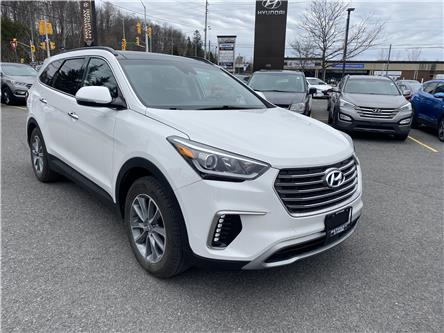 2019 Hyundai Santa Fe XL Luxury (Stk: R05240A) in Ottawa - Image 1 of 23