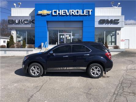 2017 Chevrolet Equinox 1LT (Stk: 20343) in Blind River - Image 1 of 14