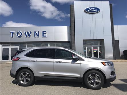2019 Ford Edge SEL (Stk: 91445) in Miramichi - Image 1 of 22