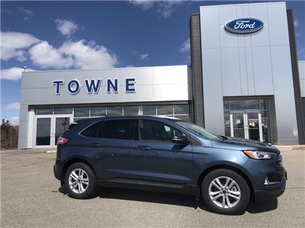 2019 Ford Edge SEL (Stk: 91448) in Miramichi - Image 1 of 22