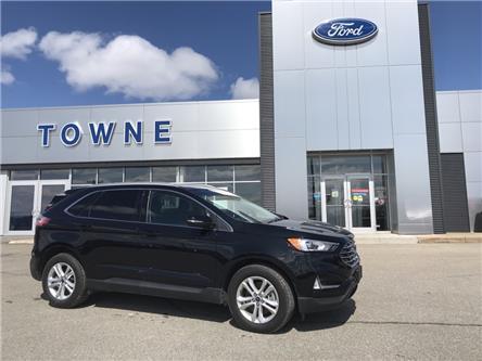 2019 Ford Edge SEL (Stk: 91439) in Miramichi - Image 1 of 22