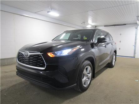 2020 Toyota Highlander LE (Stk: 203383) in Regina - Image 1 of 27