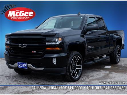 2018 Chevrolet Silverado 1500 2LT (Stk: 20114A) in Peterborough - Image 1 of 14