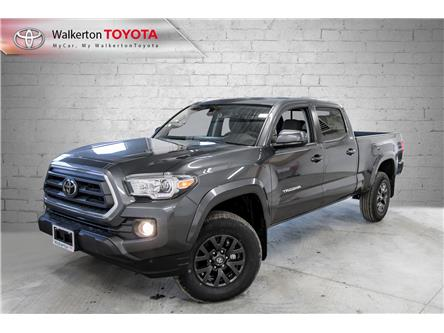 2020 Toyota Tacoma Base (Stk: 20269) in Walkerton - Image 1 of 10