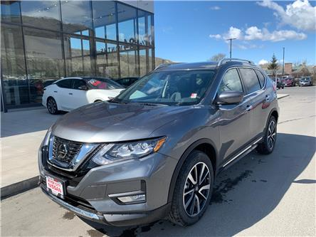 2020 Nissan Rogue SL (Stk: T20057) in Kamloops - Image 1 of 28