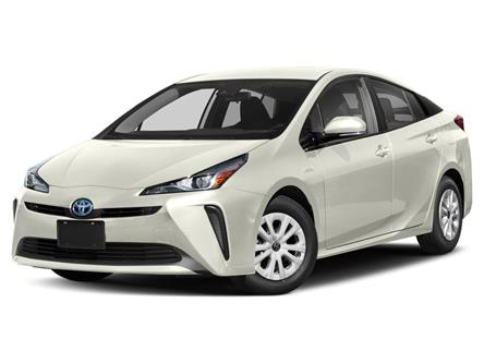 2020 Toyota Prius Technology (Stk: 4966) in Guelph - Image 1 of 9