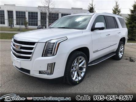 2020 Cadillac Escalade Premium Luxury (Stk: 297659) in Bolton - Image 1 of 13