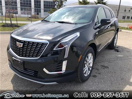 2020 Cadillac XT5 Luxury (Stk: 185393) in Bolton - Image 1 of 13