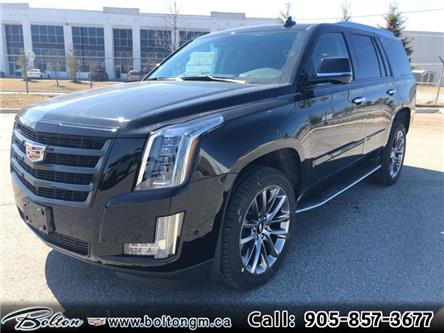 2020 Cadillac Escalade Luxury (Stk: 305516) in Bolton - Image 1 of 14