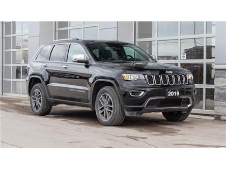 2019 Jeep Grand Cherokee Limited (Stk: 10675U) in Innisfil - Image 1 of 19