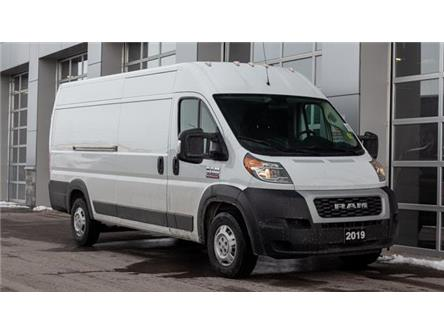 2019 RAM ProMaster 3500 High Roof (Stk: 10659U) in Innisfil - Image 1 of 18